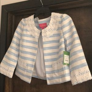 Lilly Pulitzer Nelle Jacket